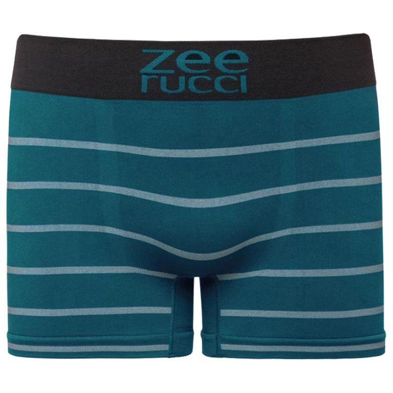 Cueca Boxer Zee Rucci Listrada Sem Costuras ZR0100-001-0986