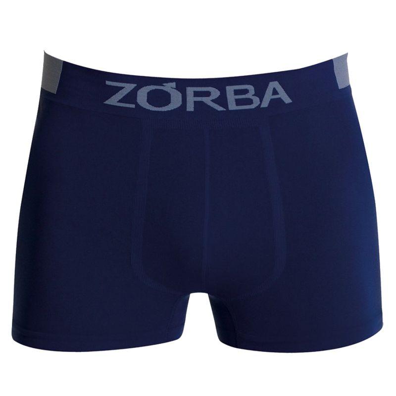 Cueca Boxer Zorba Seamless Extreme Sport - 0836