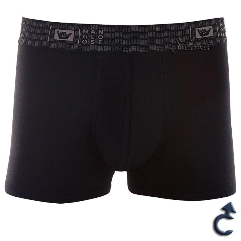 Cueca Hang Loose Boxer Modal - HL1.02