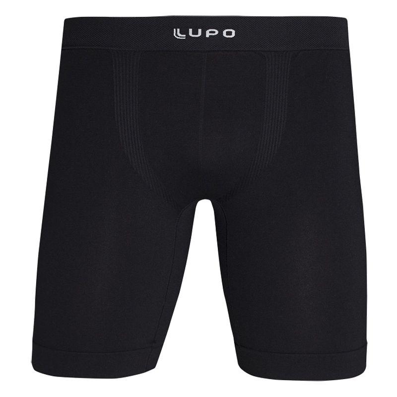 Cueca Lupo Long Leg Micromodal - 674-001