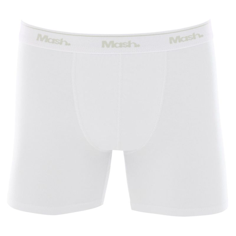 Cueca Mash Boxer Cotton Basic - 070.40