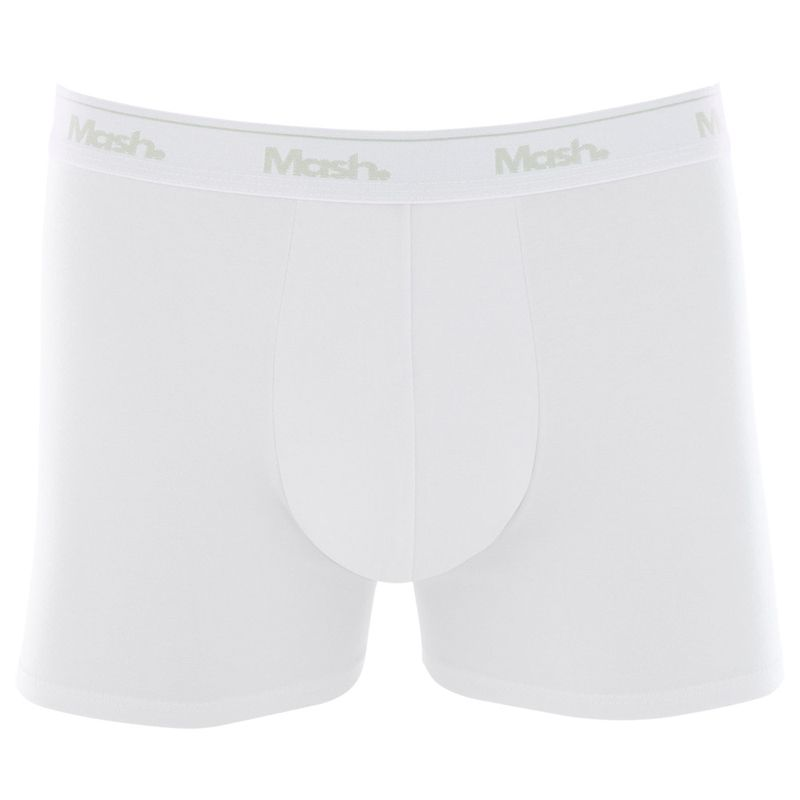 Cueca Mash Boxer Cotton Basic - 170.26