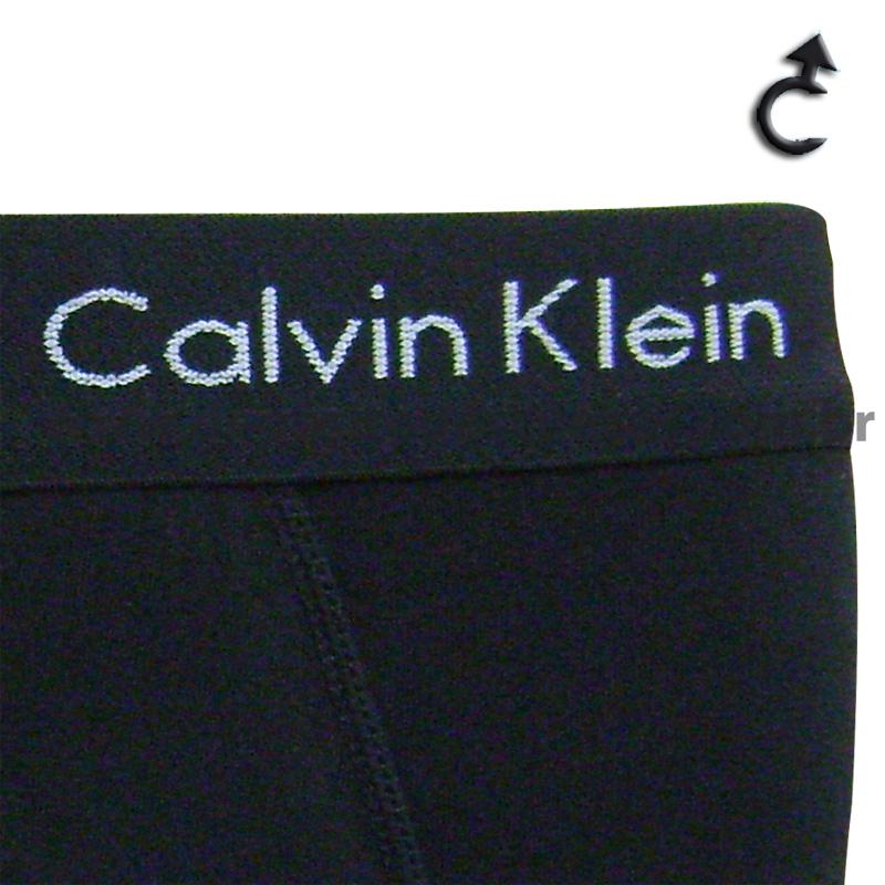 Cueca Slip Calvin Klein Brief Larga - MH020