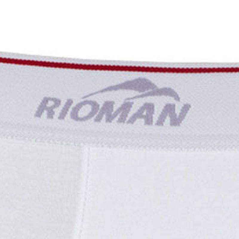 Cueca Sungão Cotton RioMan - SG12408
