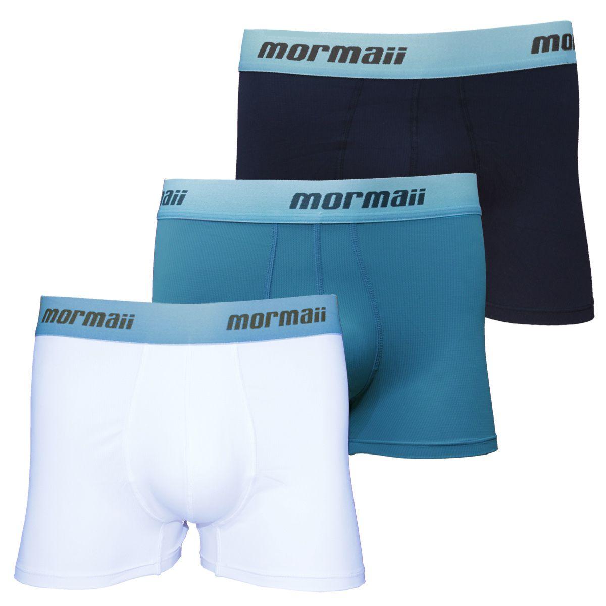 Cueca Sungão Microfibra Mormaii - QE5469