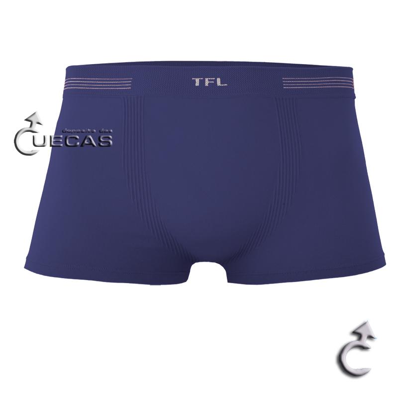 Cueca Sungão Trifil Microfibra Sem Costura - CE4957
