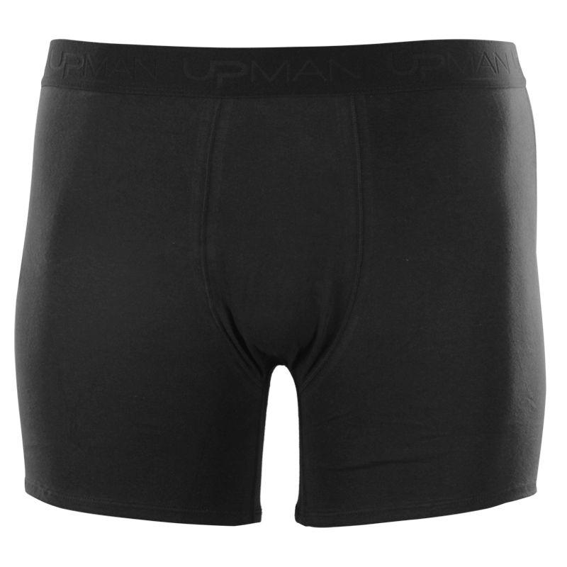 Cueca Upman Boxer Lisa Plus Size - Tamanhos Especiais - 661C1