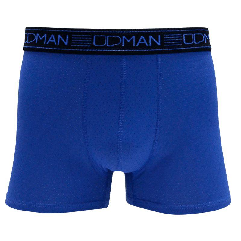 Cueca Upman Boxer Poliamida Dry Plus Size - Tamanhos Especiais - 661PD