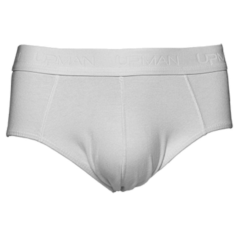 Cueca Upman Slip Cotton - 160C1