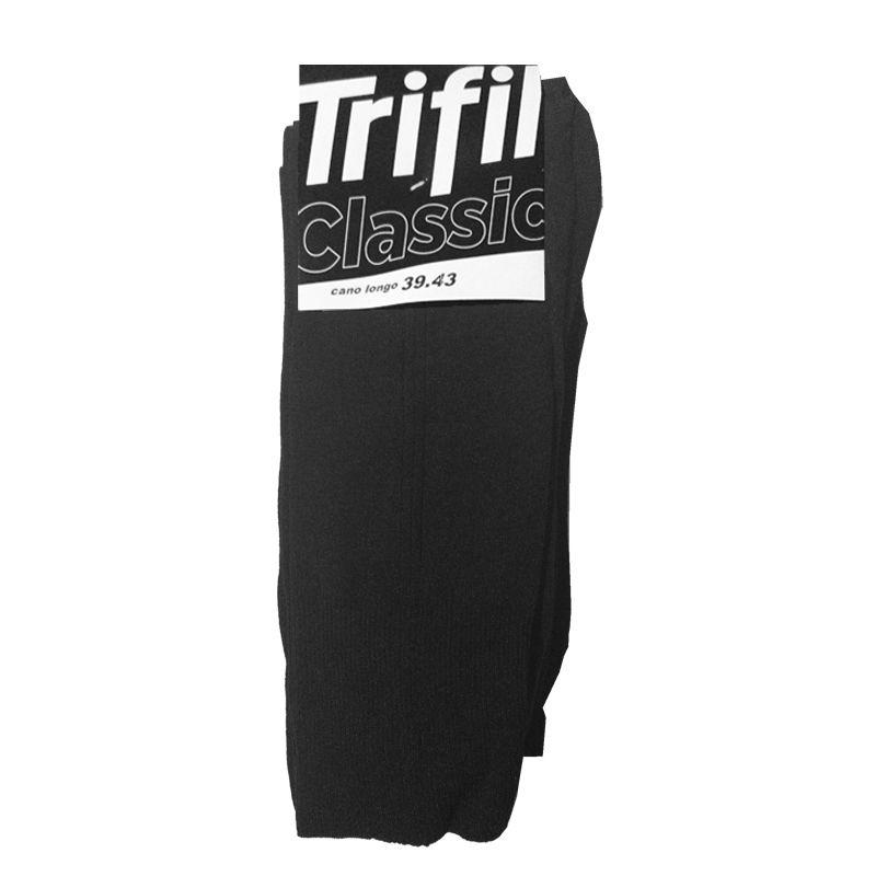 Kit c/ 3 Pares de Meias Social Cano Longo Trifil - T07001