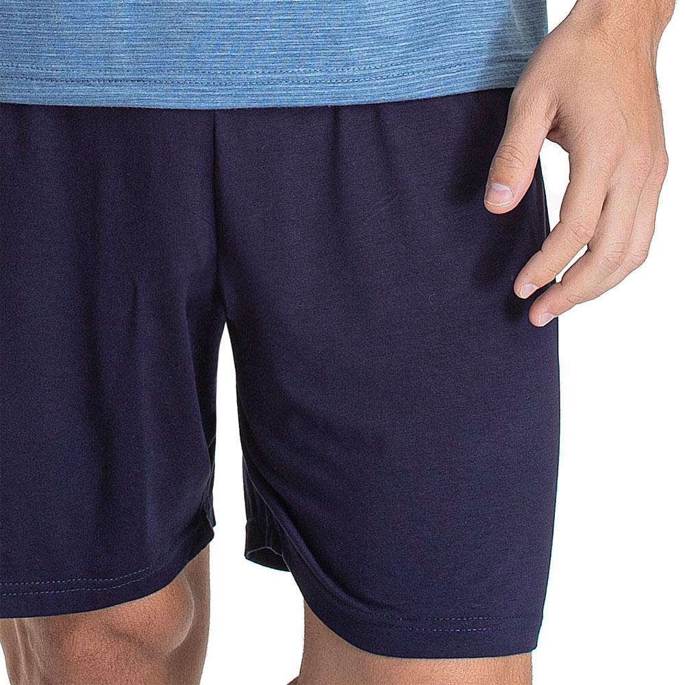 Pijama Masculino Curto Viscolycra 09.02.013