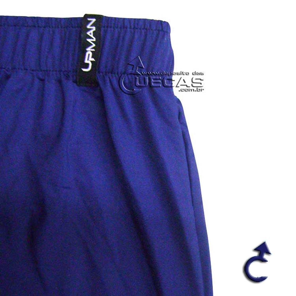 Short Upman Loungewear - 130P1