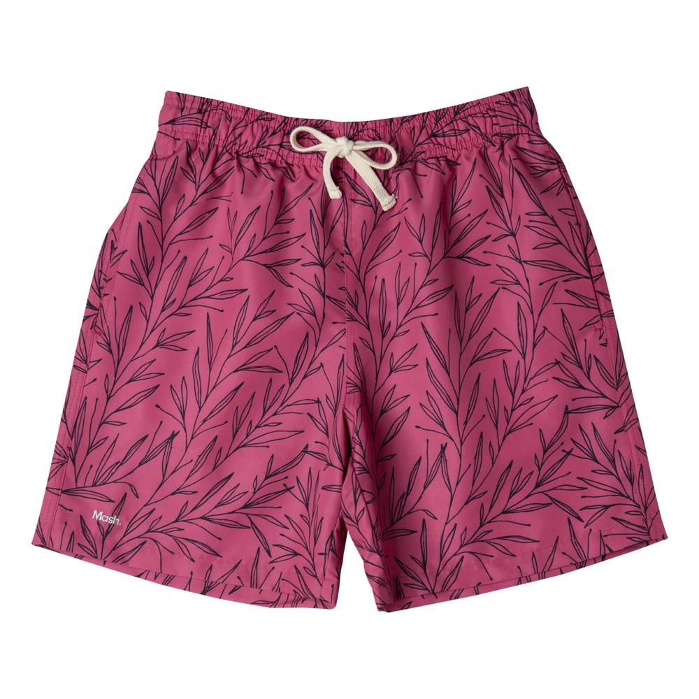 Shorts Casual Estampado Mash  - 611.17