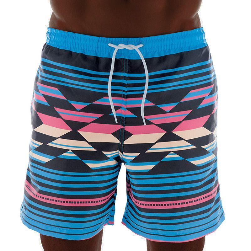 Shorts Beachwear Etnica Mash  - 613.14