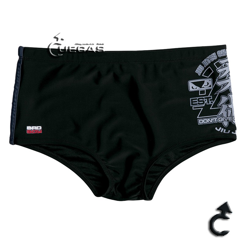 Sunga Bad Boy Jiu Jitsu - BB3.29