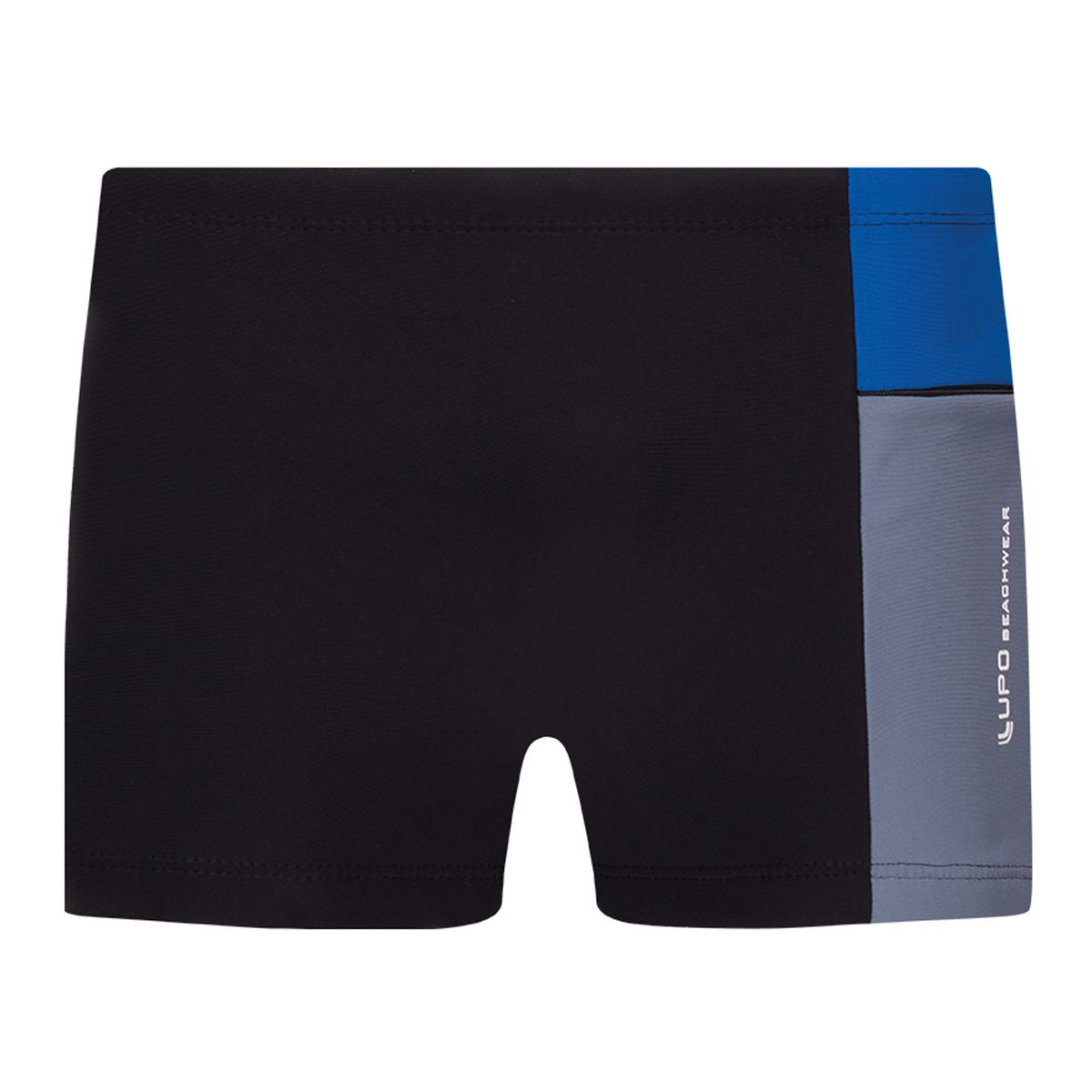 Sunga Boxer com Bolso Lupo Beachwear 28975-004