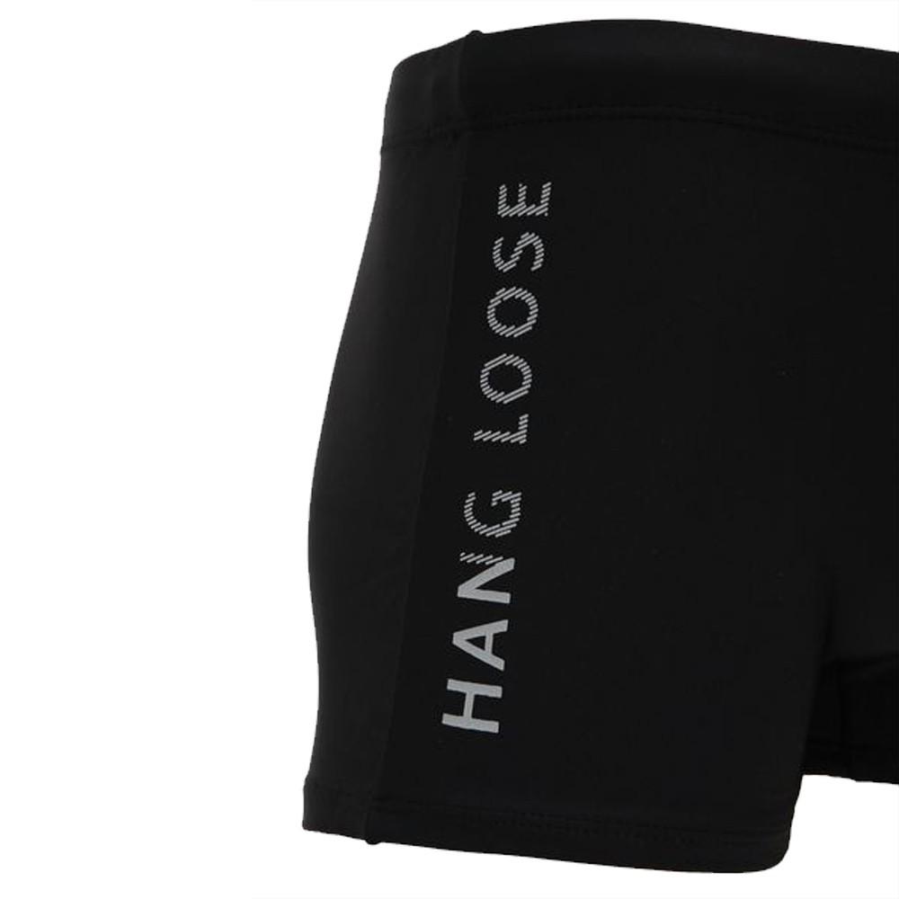 Sunga Boxer Hang Loose C/ Silk Lateral - HL3.56