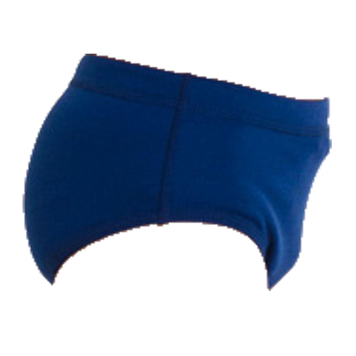 Sunga Speedo Acqua Plus Infantil - 011234 - Azul