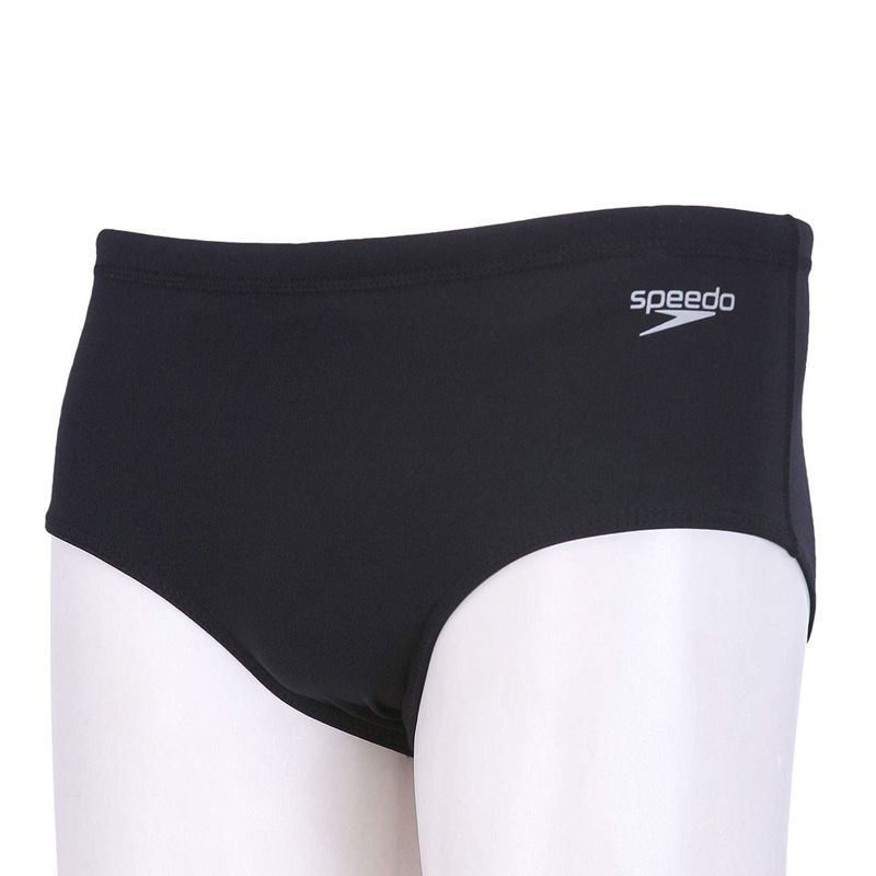Sunga Speedo Acquaplus 12cm Preta - 011425