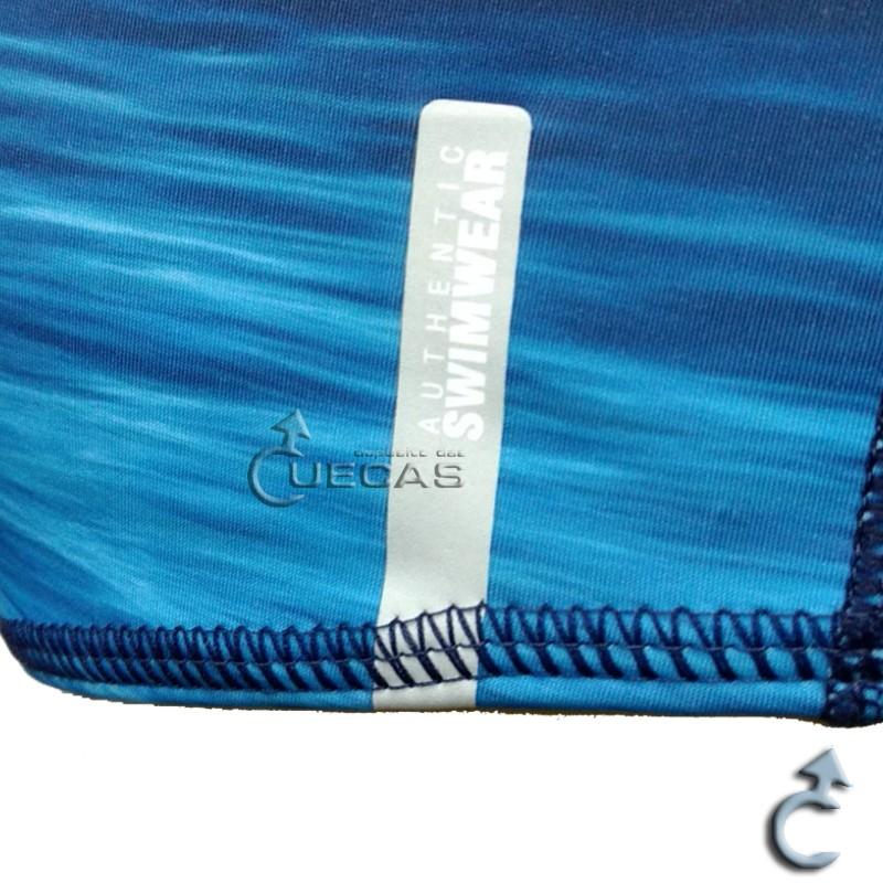 Sunga Speedo Deep 17cm Authentic Swinwear - 019553
