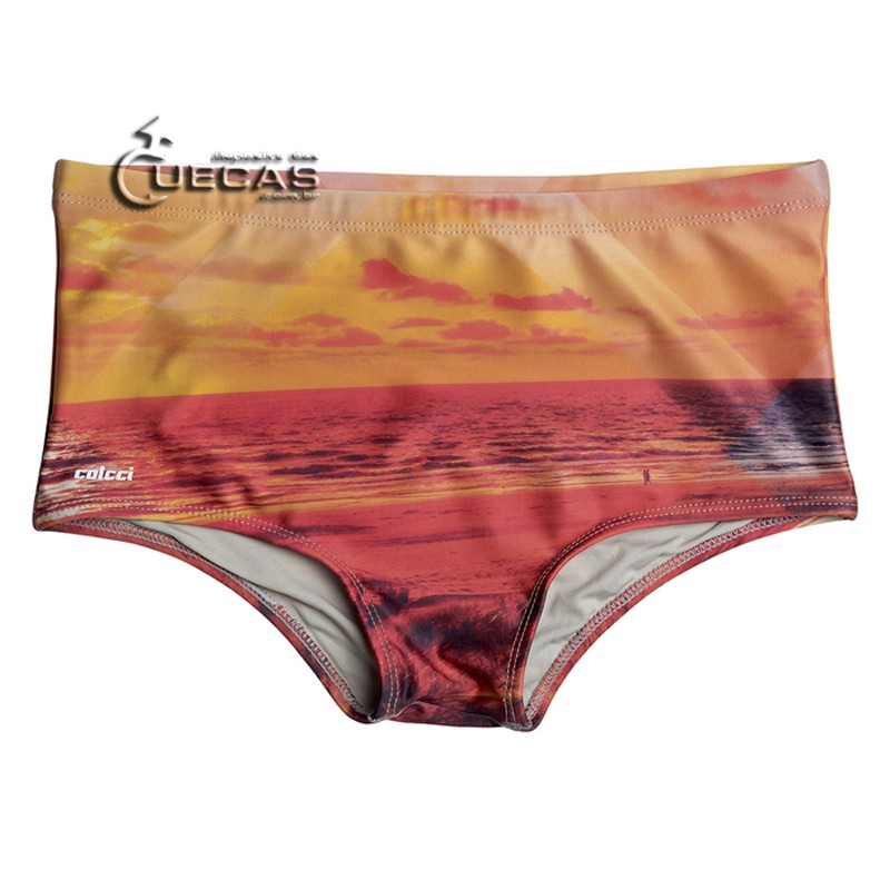 Sungão Colcci Estampado Summer - CL3.16 - VM01