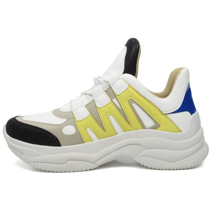 CHUNKY SNEAKER INSPIRED LOUIS VUITTON