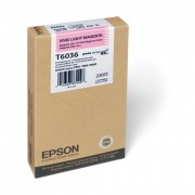 Cartucho Epson Original T603600 Ultrachrome K3 Vivid Light Magenta