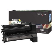 Toner Lexmark Original 10B041Y Yellow