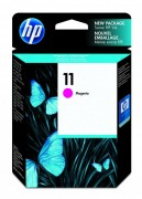 Cartucho HP 11 Original C4837A Magenta | 100plus | K850 | cp1700