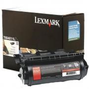 Toner Lexmark Original T654X11L | T654X11B Black | T654 |T656