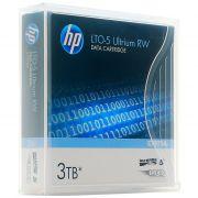 Cartucho de Fita de Dados WORM HP LTO5 C7975A Ultrium 1.5/3 TB