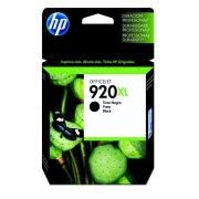 Cartucho HP 920XL Original CD975AL Black  | 6000 | 6500 | 7000 | 7500