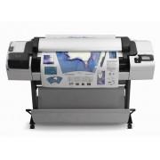 Plotter HP Designjet T2300 Rede