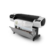 Plotter HP Designjet T1300 Rede
