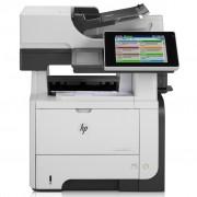 Multifuncional HP LaserJet Enterprise 500 M525dn Mono Duplex, Rede e ePrint