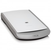 Scanner de Base Plana HP Scanjet G2410