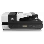 Scanner de mesa HP Scanjet Enterprise 7500