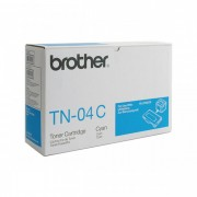 Toner Brother Original TN-04C Cyan | HL2700CN | MFC9420CN