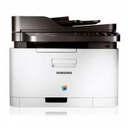 Multifuncional Samsung CLX-3305FW Laser Color Imprime, Copia, Digitaliza e Fax