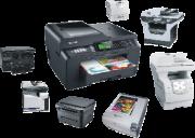 Manutenção de Impressoras GRÁTIS Consulte-nos
