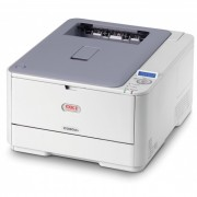 Impressora Okidata LaserJet C330DN Color Duplex