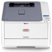 Impressora Okidata LaserJet C530dn Color Duplex