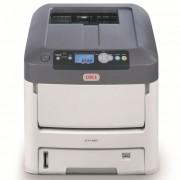 Impressora Okidata LaserJet C711WT Color Duplex