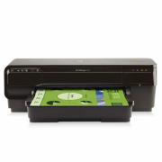 Impressora HP Officejet 7110 A3 CR768A Colorida Wi-Fi/ ePrint