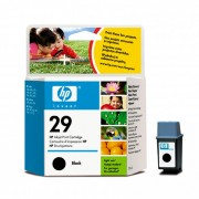 Cartucho HP 29 Original 51629G Black | 600 | 500 | 700 | 910