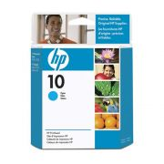 Cabeça de Impressão HP 10 C4801A Cyan | 2000C | 2500C