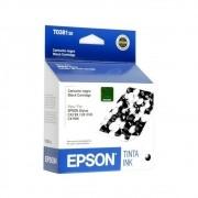 Cartucho Epson Original T038120 Black | C43 | C43SX | C43UX | C45 | CX1500