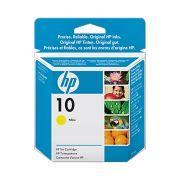 Cartucho HP 10 Original C4842A Yellow | GA | CAD | 2000C | 2500C
