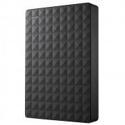 Hd Externo 3TB  Seagate Expansion STEA3000400 Usb 3.0 E 2.0 Preto