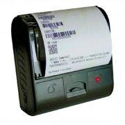 Impressora Portátil Mobile Bluetooth A7 Leopardo | 80 mm (3 Polegadas)